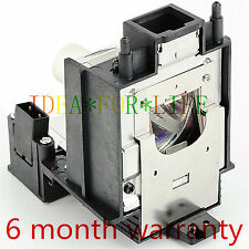 Projector Lamp with housing AN-D400LP for Sharp PG-D40W3D #T1602 YS YH