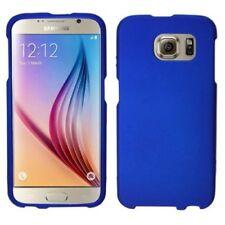 Fundas y carcasas Para Samsung Galaxy S6 color principal azul para teléfonos móviles y PDAs Samsung