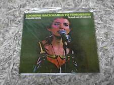 JEANNIE LEWIS LOOKING BACKWARDS TO TOMORROW RARE OOP JAPAN MINI-LP CD