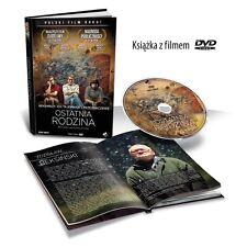 Ostatnia Rodzina (DVD) LAST FAMILY - POLISH RELEASE  ( English Subtitles )