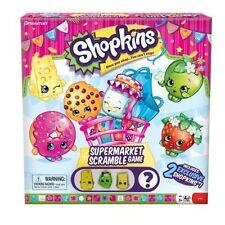 Shopkins Toys & Games