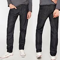 Pepe Herren Slim Tapered Fit Jeans | Stanley A00 | Raw Denim |W30 & W31 | L32
