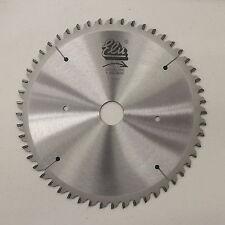 ELU e34983 sega circolare TCT LAMA 254mm x 32 mm 56t TCG laminati & ALLUMINIO