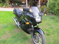 HEAD LIGHT KAWASAKI GPX 250 MOTORBIKE 05/2007 DISMANTLING !!! OEM USED PARTS
