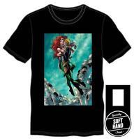 Aquaman & Mera Shirt DC Comics