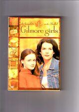 Gilmore Girls - Staffel 1 (2006) DVD ##