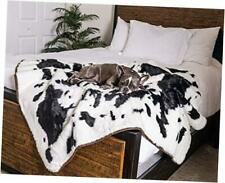 Treat A Dog PupProtector Waterproof Dog Blanket - Soft Plush Throw Protects