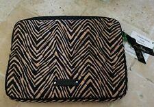 NEW! Vera Bradley Sleeve  E-reader in Zebra