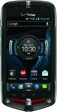 Casio GzOne Commando C811 Verizon (Unlocked) 4G LTE GSM Android Touch Smartphone