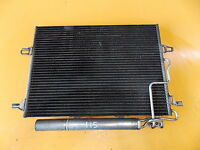 MERCEDES E CLASS W211 E200 KOMPRESSOR '03 A/C AIR CON RADIATOR A2115000154