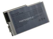 Generic Battery Dell Latitude D600 D610 D500 D510 D520 D530 451-10194 BAT1194