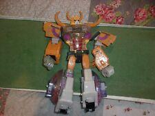 Armada TRANSFORMER Supreme UNICRON 2003 Hasbro
