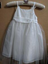 LightBlue Prom Flower Girls Christening Wedding Bridesmaid Sleeveless Dress FC60
