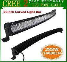 34 pulgadas 180W LED Luz de Trabajo Barra Combo haz Offroad Coche Jeep Wrangler SUV 12V 24V