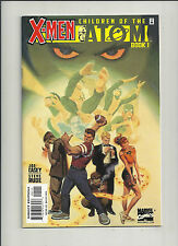 X-Men - Children Of the Atom  #1 NM