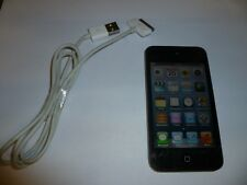 Apple iPod Touch 4th Generation Black (8GB) - Seller refurbished No. 8