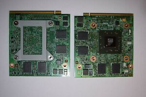 ATI Radeon 48.4X010.011 hd2600 256MB MXM graphic card lenovo y710 y730 y510 y530
