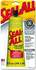 New 2Oz Seal All Heavy Duty Adhesive Sealant Glue Sale Gas Oil Resistant 6279426