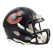 NFL Chicago Bears Riddell Revolution Speed Mini Helmet
