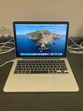 "Apple MacBook Pro Retina 13"" (2012) i5 2.5GHz 8GB 128GB SSD - Service Battry"