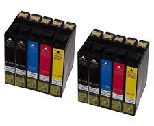 10 XL Druckerpatronen für Epson WF2010W WF2660DWF WF2750 DWF WF2760 DWF