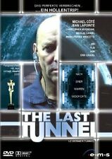 The Last Tunnel ( Preisgekrönte Krimi-Drama ) - Jean Lapointe, Michel Cote NEU