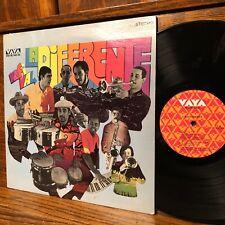 RARE! Rafi Val – La Diferente VAYA Records 1972 LATIN SALSA VG+/VG+ CLEAN! LP