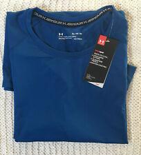 Under Armour HeatGear T-Shirt – Extra Large