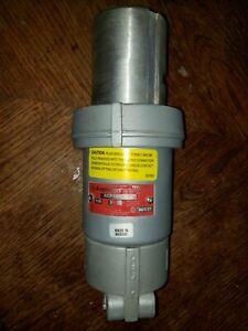 Appleton Electric Company POWERTITE ACP1034CD 100 AMP 4-Pole 3-Wire NEW NO BOX
