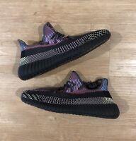 Adidas Yeezy Boost 350 v2 Yecheil Non-Reflective
