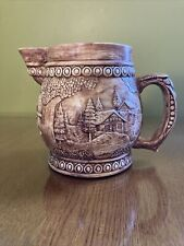 Cwc Vintage Stein Like Pitcher With Handle 1979