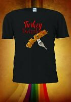 Turkey Twizzlers Men Women Unisex T Shirt T-shirt Vest Baseball Hoodie 3219