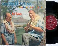 Bud Tutmarc SACRED MUSIC IN THE HAWAIIAN STYLE xian exotica lp SHRINK