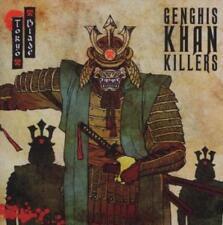 Genghis Khan Killers (doppio CD) di Tokyo Blade (2012)