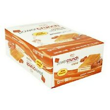 Power Cruch Salted Caramel 5 Count  by Power Crunch