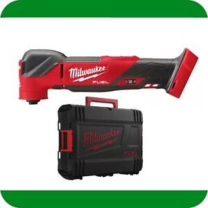MILWAUKEE Akku-Multitool M18 FMT-0X, 18 Volt SOLO in HD-BOX -NEU-