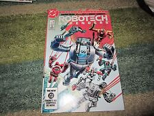 ROBOTECH: DEFENDERS #1  RARE SEE MY OTHER LISTINGS !!!!