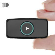 Doosl Car Wireless Bluetooth 4.0 Stereo Audio Receiver Speaker Adapter 3.5mm AUX