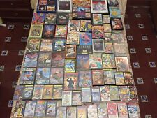 COMMODORE TESTED JUEGOS GAMES JEUX SPIEL C64 CBM 64 C-64 VIC-64