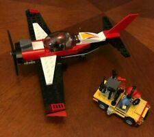 Lego set 60019 City Stunt Plane from 2013