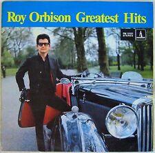Pochette Auto 33 tours Roy Orbison Greatest Hits