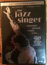 The Jazz Singer (DVD, 2005, 25th Anniversary)
