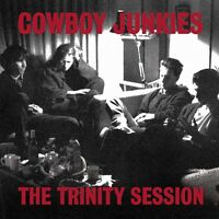 COWBOY JUNKIES - THE TRINITY SESSION  2 VINYL LP NEU
