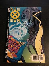 New X-men#124 Incredible Condition 9.2(2002) Kordey Art!!