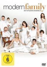 Modern Family - Season 2 [4 DVDs](NEU&OVP) zweite Staffel des preisgekrönten Us