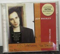 JEFF BUCKLEY - Sketches ~ 2 x CD ALBUM