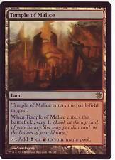 MTG Temple of Malice Born of the Gods Rare FOIL