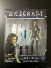 World of Warcraft Garona Action Figure