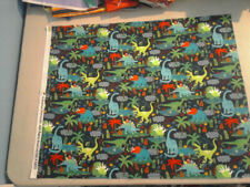 Dinosaur fabric 261027