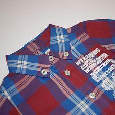 Baby Boys Designer Shirt by Moschino - 3-6 months